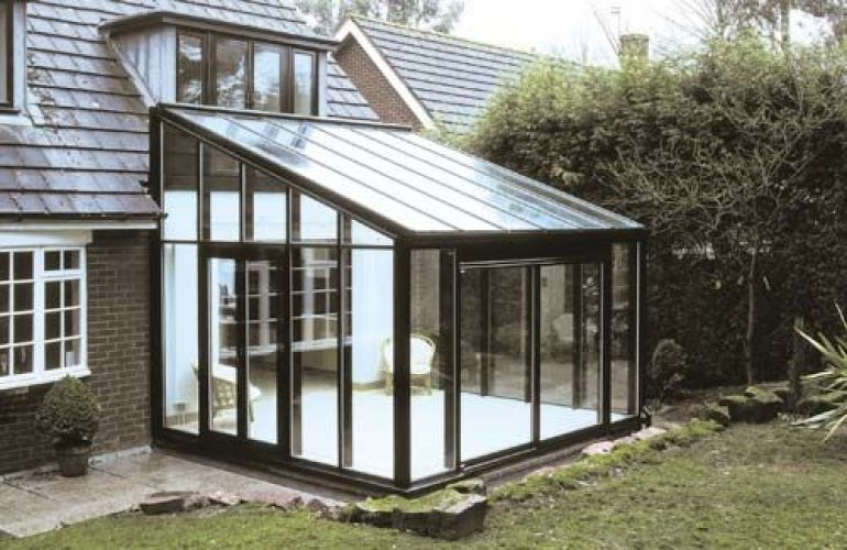 6 extension ideas for the modern home for House plans with conservatory