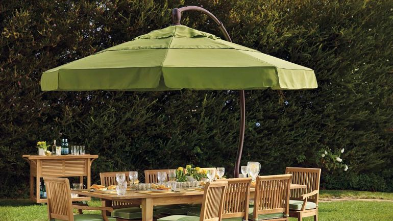 Looking For Outdoor Shade Solutions?