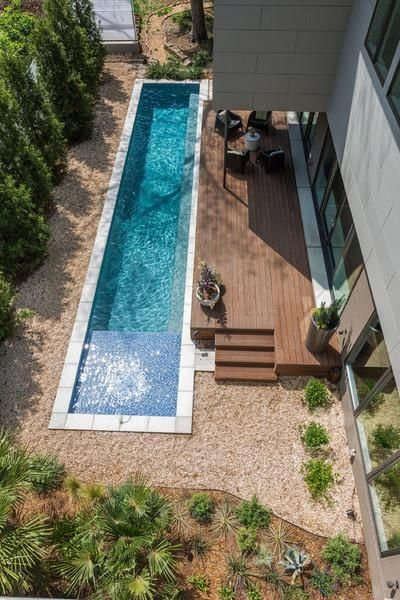 Small Plunge Pool Designs | 29 Small Plunge Pools To Suit Any Sized Backyard And Budget