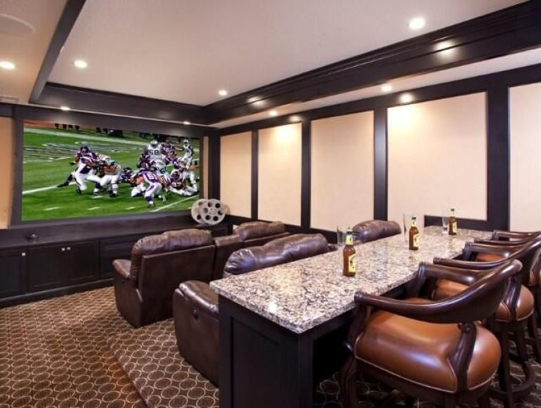 Ideas For Your Man Cave : Manly ideas for your man cave