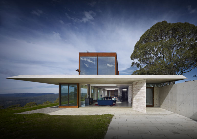 take a look at australia 39 s best houses from 2014