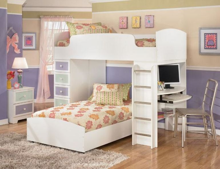 Smart Ideas For Your Kids Or Tweens Bedroom