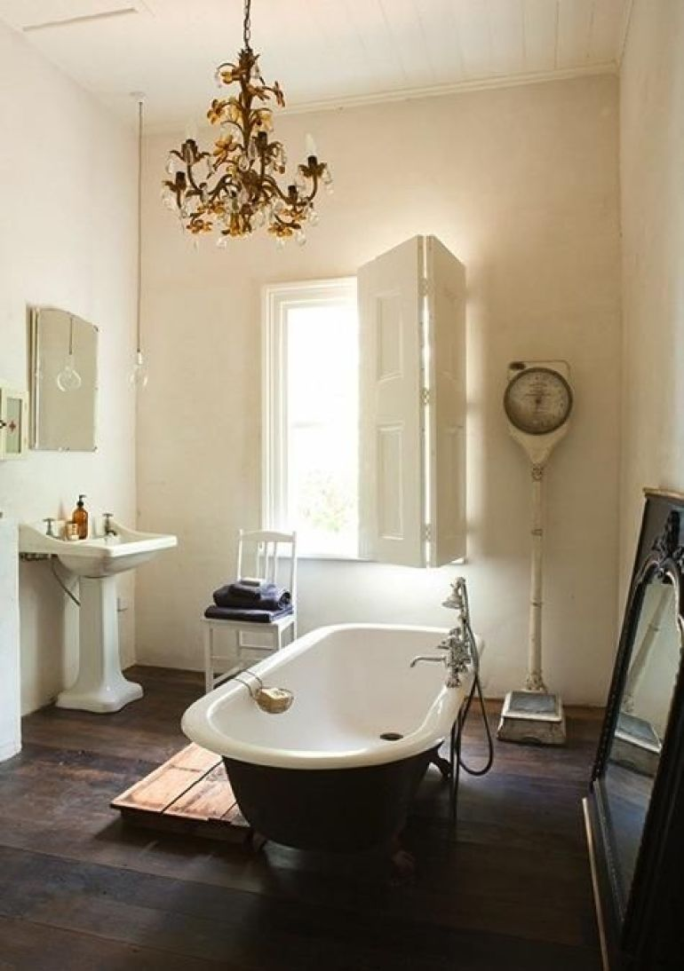 29 Bathrooms You\'ll Want to Copy