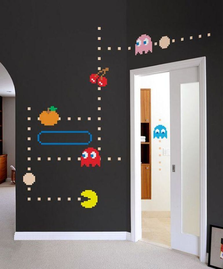 Game room ideas for All room decoration games